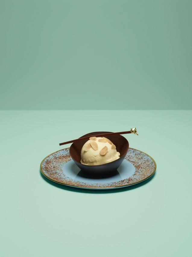 L'Irrésistible - Crème Glacée Vanille