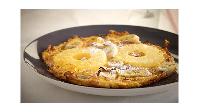 omeletaglukia