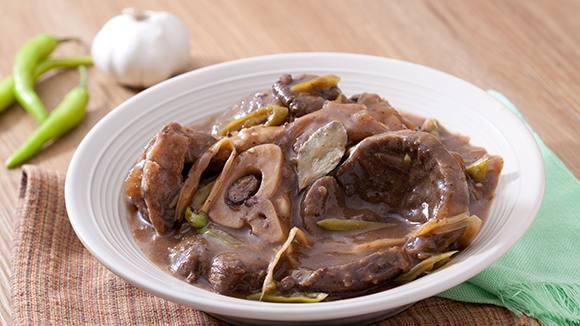 Paksiw na Bulalo Steak Recipe
