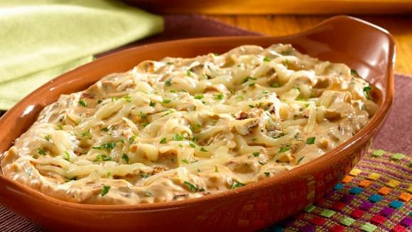 Creamy Hot Chipotle Dip