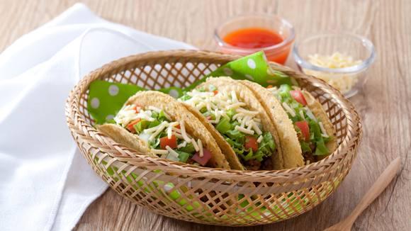 Pinoy Tacos Recipe