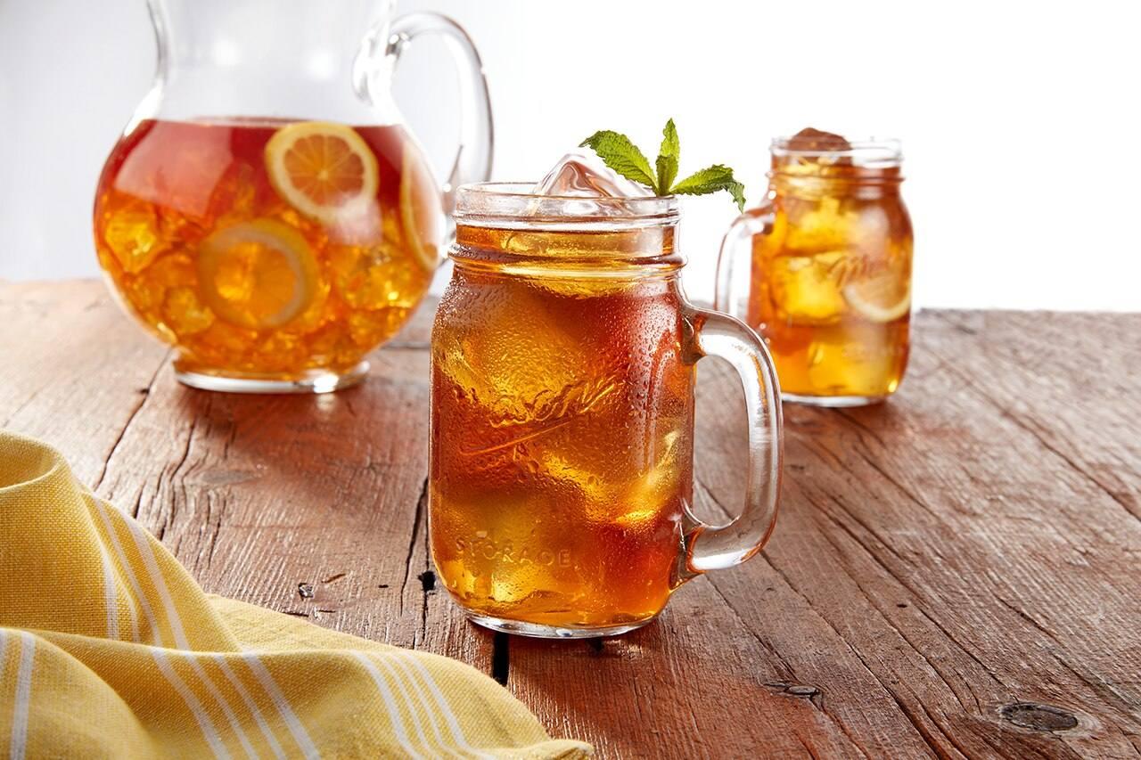 Southern Sweet Tea Lipton