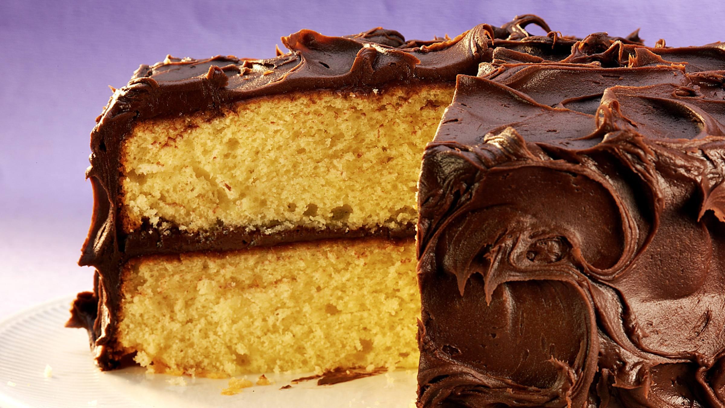 Best Foods Mayonnaise Cake Mix