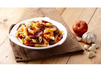 Chorizo Pasta Recipe