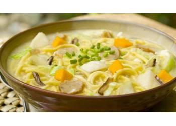 Lomi Soup Recipe Knorr