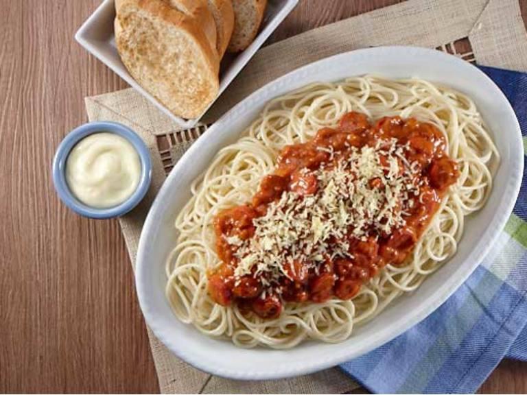 Best Creamy Pinoy Spaghetti Lady S Choice