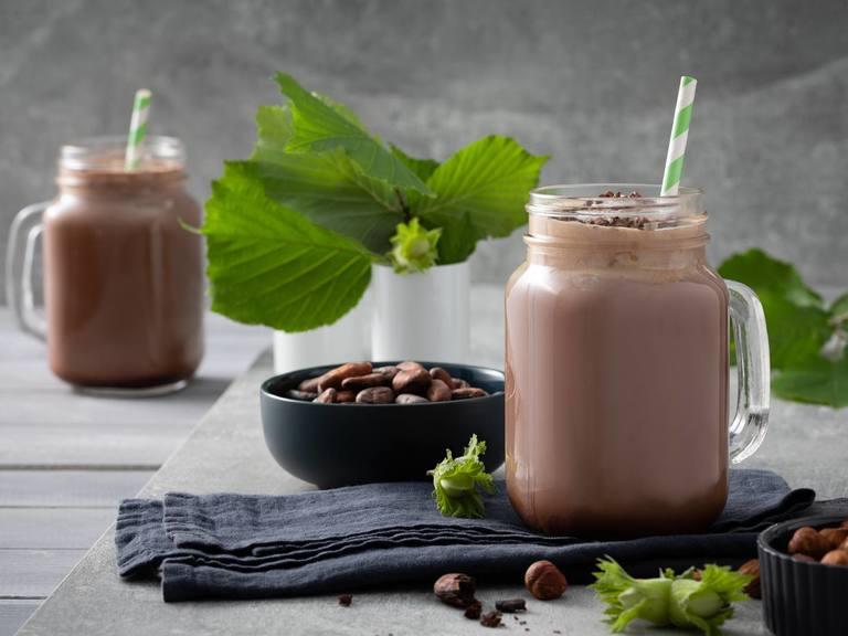 Cremissimo Haselnuss Trinkschokolade