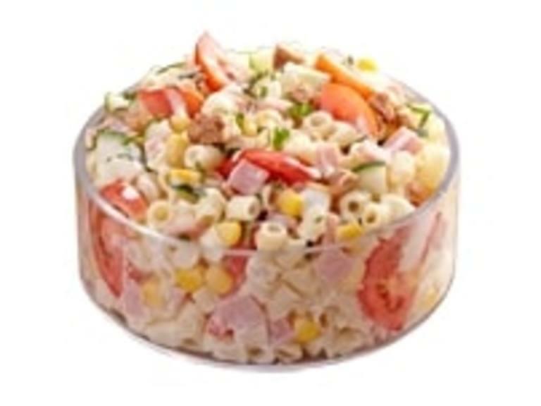 Asian Summer Vegetable Salad