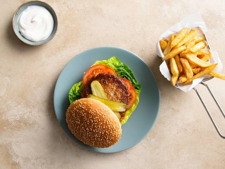 Le Burger Classique