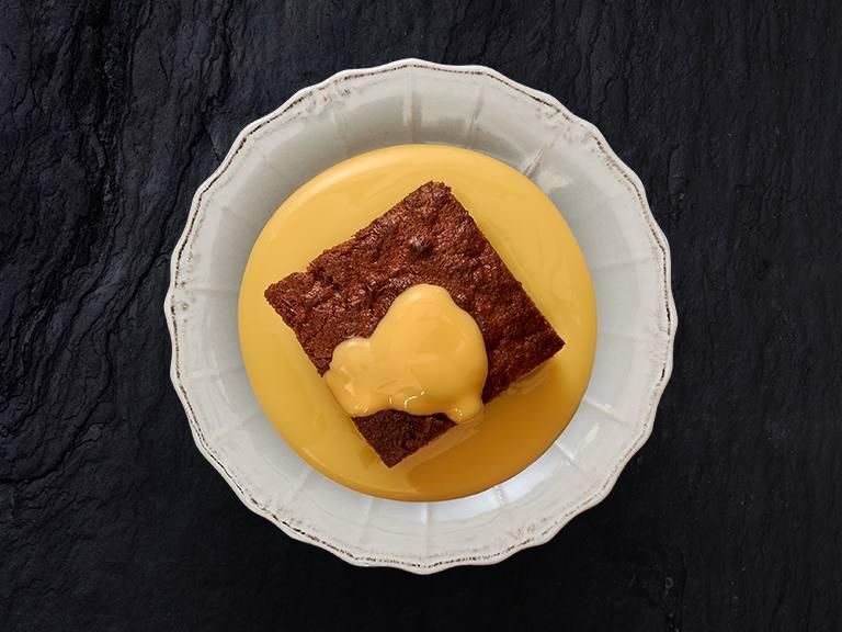 Thulski's Malva Pudding