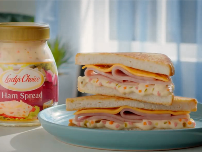 Mega Melty Sandwich