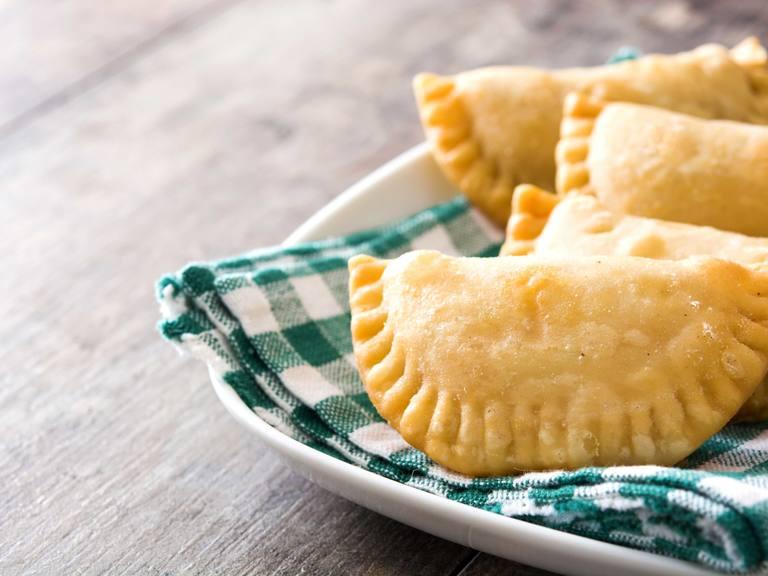 Tuna Melt Pie