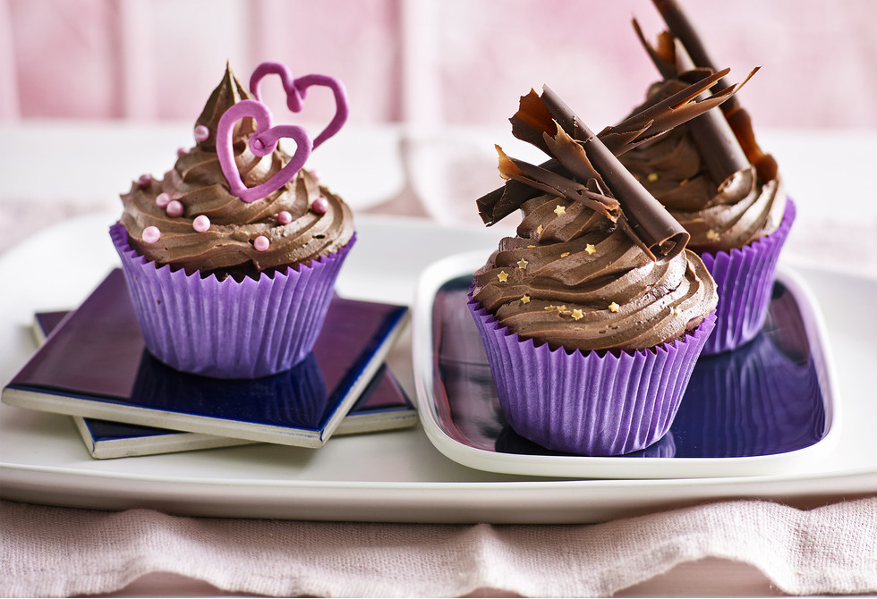 how to make icing from cupcake