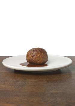 Gehaktballen bakken - basisrecept