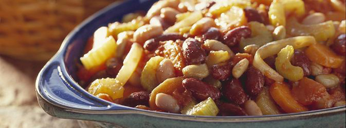 Provencal Bean Bake