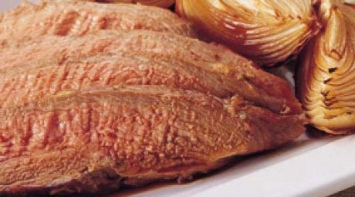 Carne al rojo vivo