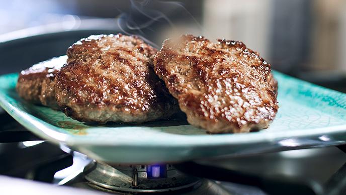 La carne perfecta