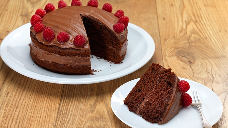 Chocolate Cake Using Self Raising Flour And Cocoa Powder