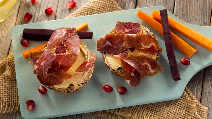 snack de jamón y granada_730x410